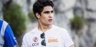 Nasr y Sette Câmara apuntan a la IndyCar con Carlin - SoyMotor.com