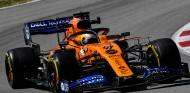 """McLaren: """"Ahora tenemos un coche que responde a las actualizaciones"""" - SoyMotor.com"""