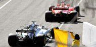 """Wolff, tras la primera semana de tests: """"Ferrari es realmente rápido"""" - SoyMotor.com"""