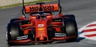 Los equipos se preguntan de dónde viene la ventaja de Ferrari en los test