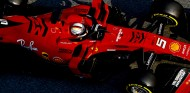 El Ferrari SF90 de Vettel ya tiene nombre - SoyMotor.com
