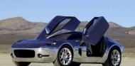 Ford Shelby GR–1 Concept de 2005 - SoyMotor.com