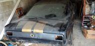 Aparece un Shelby GT350H abandonado en un garaje durante 30 años - SoyMotor.com