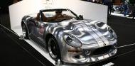 Shelby Series 2: aparición sorpresa en París - SoyMotor.com