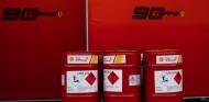 Shell, volcada en exclusiva en la gasolina E10 de la F1 de 2022 - SoyMotor.com