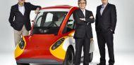 El coche de Shell y Gordon Murray que sólo consume 2,65 litros