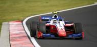 Shwartzman, de la 11ª posición a la victoria en Hungría; Schumacher 3º - SoyMotor.com
