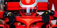 Schumacher, Ilott y Shwartzman prueban el Ferrari SF71H en Fiorano - SoyMotor.com