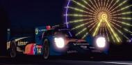 Fernando Alonso en Le Mans virtual - SoyMotor.com