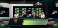 The Real Race, la entrada de Lamborghini en los eSports