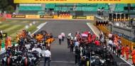La Comisión de la Fórmula 1 puede aprobar hoy las carreras cortas - SoyMotor.com