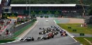 Salida del GP de Gran Bretaña F1 2019 - SoyMotor