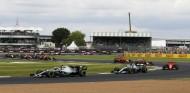 La F1 y Silverstone, 'enfrentadas' por el dinero; Hockenheim en la recámara - SoyMotor.com