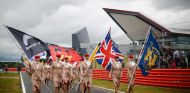 Preparativos del GP de Gran Bretaña 2016 - SoyMotor