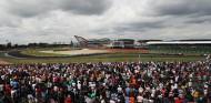 Escena del GP de Gran Bretaña F1 2019 - SoyMotor.com