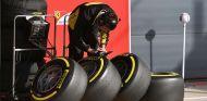 Pirelli revela las elecciones de los equipos para Silverstone - SoyMotor.com