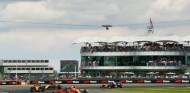 Imagen del GP de Gran Bretaña F1 2019 - SoyMotor.com