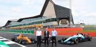 Silverstone renueva su contrato con la Fórmula 1 - SoyMotor