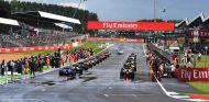 Silverstone confía en que Liberty Media salve el GP de Gran Bretaña - SoyMotor.com