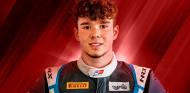 Ayrton Simmons debutará en F3 con Charouz en Sochi
