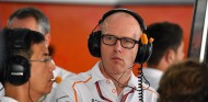 Simon Roberts, de McLaren a ser el nuevo director general de Williams - SoyMotor.com