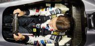 De Silvestro no sentiría presión extra por ser la única mujer en la F1