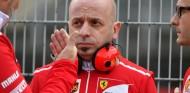 Resta volverá a Ferrari tras el parón de verano para trabajar en 2021 - SoyMotor.com