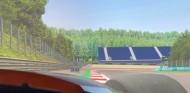 Rosberg ve necesario el simulador para llegar en forma a Austria - SoyMotor.com