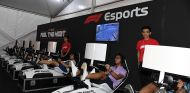 Simuladores en Marina Bay para aficionados - SoyMotor.com