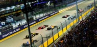 Power Rankings: Verstappen lidera y Sainz se mantiene tercero tras Singapur - SoyMotor.com