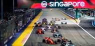 Horarios del GP de Singapur F1 2019 y cómo verlo por televisión - SoyMotor.com