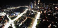 La contaminación acecha el GP de Singapur - LaF1.es