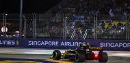 Jolyon Palmer puntuó en Singapur - SoyMotor