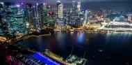 Imagen del circuito de Marina Bay - SoyMotor.com