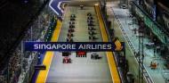 El GP de Singapur F1 2021 no se celebrará, según prensa británica - SoyMotor.com