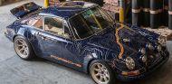 Porsche 911 Singer Mulholland -SoyMotor.com