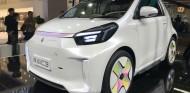 Singulato iC3: la resurrección del Toyota iQ - SoyMotor.com