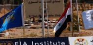 La FIA y la F1, relacionadas con la financiación de una pista en Siria - SoyMotor.com