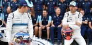 Sergey Sirotkin y Robert Kubica en Yas Marina - SoyMotor.com