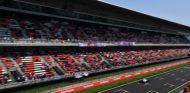 Recta principal del Circuit de Barcelona-Catalunya –SoyMotor.com