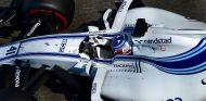 Sergey Sirotkin a bordo del Williams – SoyMotor.com