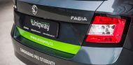 Uniqway: el 'carsharing' de Skoda desarrollado por estudiantes