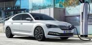 Skoda tendrá diez modelos electrificados en 2022 - SoyMotor.com