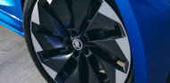 Skoda prepara la llegada de un nuevo crossover compacto eléctrico - SoyMotor.com