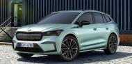 GEOM Index: el Skoda Enyaq iV y Audi, a la cabeza en septiembre - SoyMotor.com