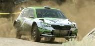 Skoda Motorsport eChallenge: desafía a pilotos de rallies desde tu consola - SoyMotor.com