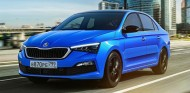 Skoda Rapid 2020: calidad europea destinada a Rusia - SoyMotor.com