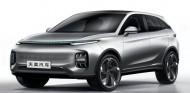 Skywell espera lanzar su primer coche, un SUV eléctrico, a mediados de 2020 - SoyMotor.com