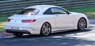 El nuevo Mercedes SL usará la plataforma del AMG GT - SoyMotor.com