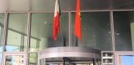 Ferrari pone una bandera en Maranello por la victoria en Esports - SoyMotor.com